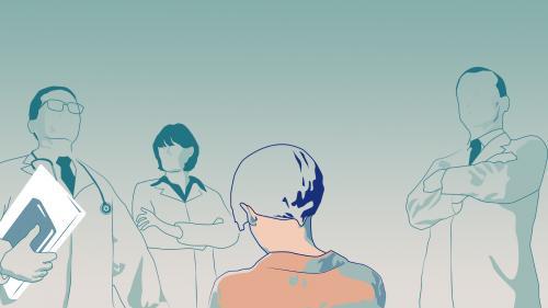 """ENQUETE FRANCEINFO. Entre """"méfiance"""" et """"humiliation"""", le parcours du combattant des personnes LGBTI chez le médecin"""
