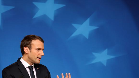 Edouard Philippe va annoncer les grands axes de sa réforme — SNCF