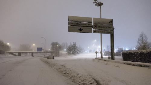 Ile-de-France : la nationale 118 fermée aux poids-lourds dès 22 heures