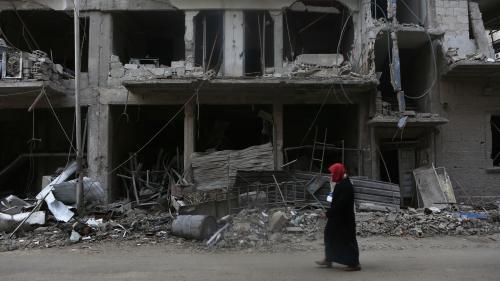 Syrie : quatre questions sur la nouvelle attaque aux armes chimiques attribuée à Bachar Al-Assad