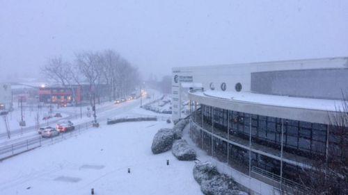 Neige : des perturbations dans les Landes et les Pyrénées-Atlantiques