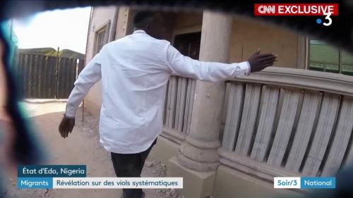 Migrants : entre Nigeria et Libye, le cauchemar des candidates au voyage