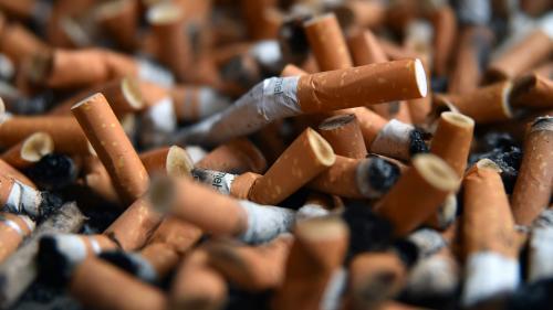 """Tabac: """"La hausse permet une prise de conscience à certains, mais pas à la totalité"""""""