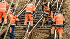 L'instant détox : la vérité sur le statut des salariés de la SNCF