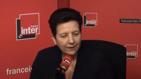 """Universités: """"Nous avons été en capacité de financer 19000places supplémentaires"""", assure la ministre de l'Enseignement supérieur"""