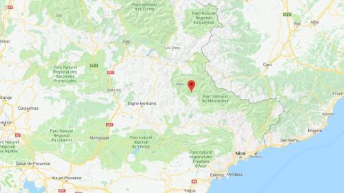 Une avalanche fait quatre morts dans les Alpes-Maritimes