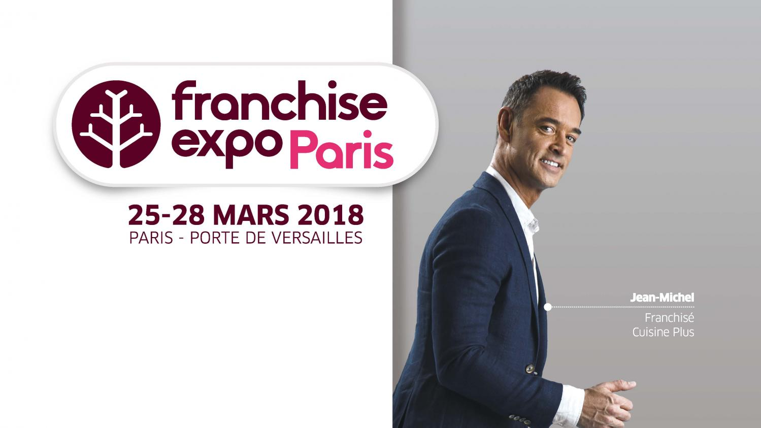 Franchise un mod le qui a le vent en poupe for Le salon de la franchise
