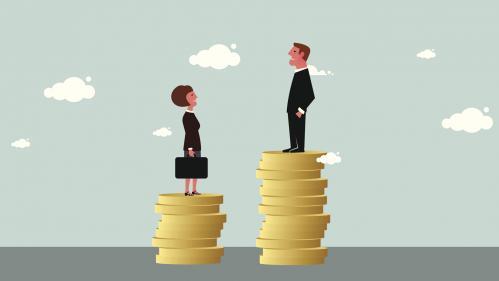 Ce simulateur va vous faire prendre conscience des inégalités de salaire dont souffrent les femmes