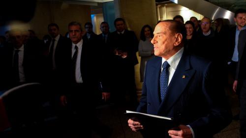 VIDEO. Législatives en Italie : les partis populistes ont la cote avant le scrutin