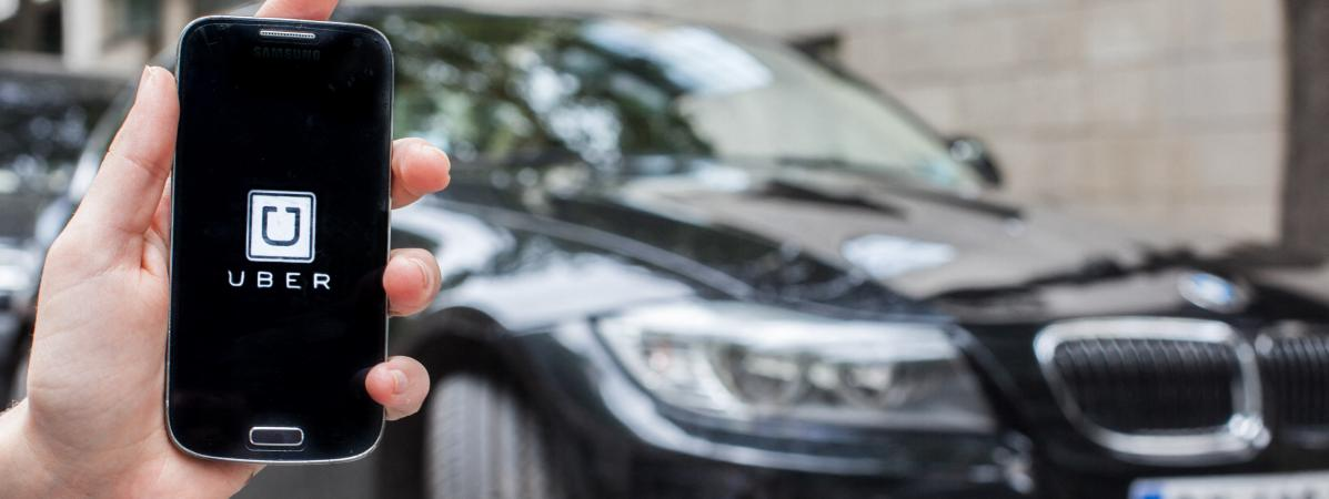 Uber s apprête à limiter le temps de travail de ses chauffeurs 7b1fc2761e86