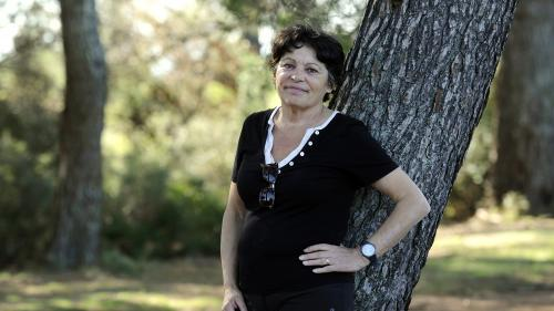 """Bure : pour la député EELV Michèle Rivasi l'interdiction de manifester est """"un déni de démocratie"""""""