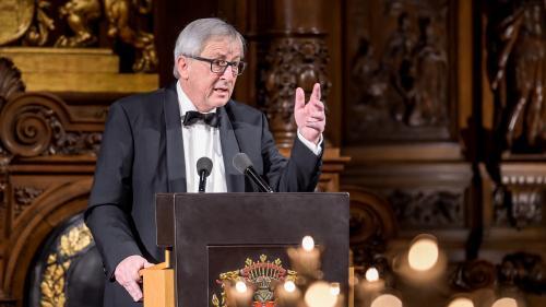 Harley-Davidson, Levi's, bourbon... L'Europe prépare la riposte face aux menaces américaines de taxes à l'importation