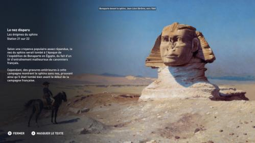"""BLOG. """"Discovery"""" : comment Ubisoft mise sur la vulgarisation historique dans le jeu vidéo"""