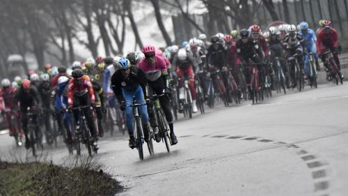 DIRECT. Cyclisme : suivez la première étape de Paris-Nice