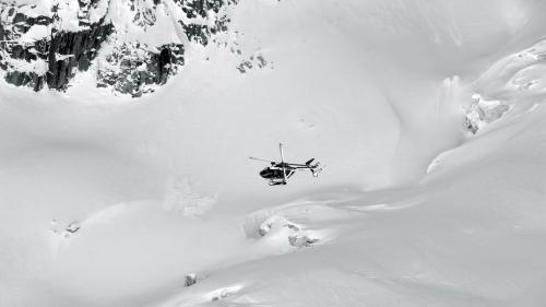 Deux skieurs tués et un randonneur porté disparu dans plusieurs avalanches en Haute-Savoie