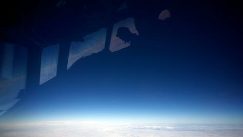 GRAND FORMAT. Cherche MH370 désespérément : quatre ans d'errances entre ciel et terre pour retrouver l'avion de Malaysia Airlines