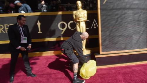 Suites de l'affaire Weinstein, victoires françaises : que faut-il attendre des Oscars 2018 ?