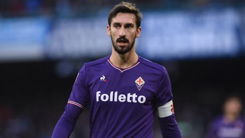 Football : le capitaine de la Fiorentina retrouvé mort dans sa chambre d'hôtel