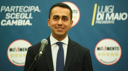DIRECT. Législatives en Italie: l'extrême droite et le Mouvement 5 étoiles revendiquent tous les deux le pouvoir