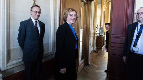 Compte personnel en euros, application mobile... La ministre du Travail dévoile sa réforme de la formation professionnelle