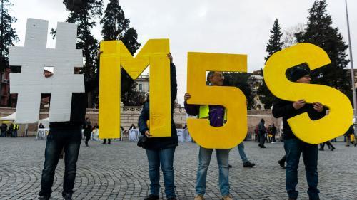Législatives en Italie : menacée par la mafia, elle est élue députée