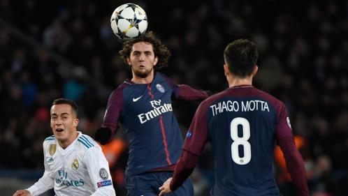 DIRECT. Ligue des Champions : mené 2-1 par le Real Madrid, le PSG a (quasiment) dit adieu aux quarts de finale