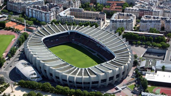 Thiago Motta y croit encore pour la Ligue des Champions — PSG