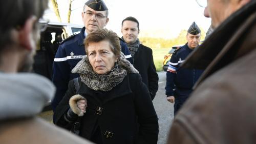 """""""Personne n'est parti"""" : la préfecture confirme qu'il y aura des expulsions à Notre-Dame-des-Landes"""