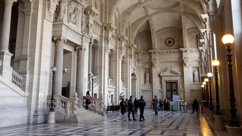 Palais de justice de Paris : 1 700 ans d\'histoire