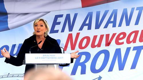 Front National : les doutes des sympathisants