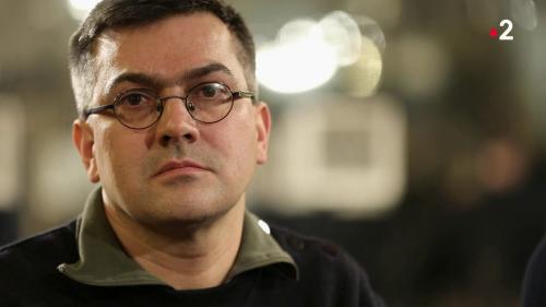 """VIDEO. Tarnac : """"La justice s'est acharnée"""", affirme Julien Coupat"""