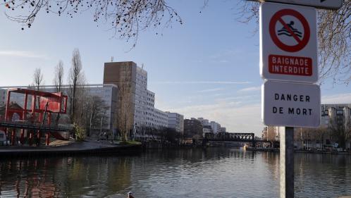 Paris : en moins d'une semaine, deux jeunes poussent trois enfants dans un canal pour leur téléphone portable
