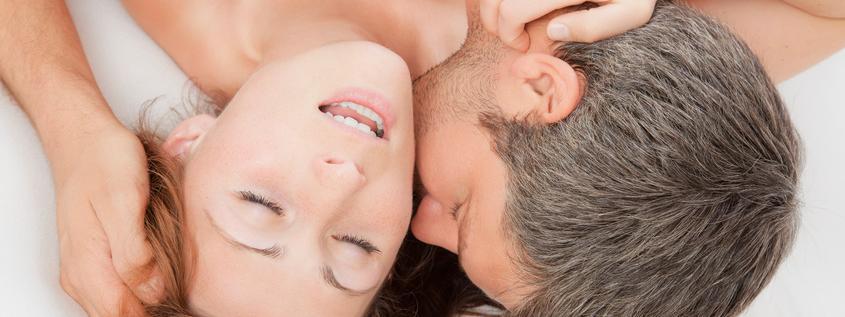 Ne sexe anal se sentent mieux