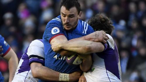 Rugby : les Français confirmeront-ils leur succès face aux Écossais ?