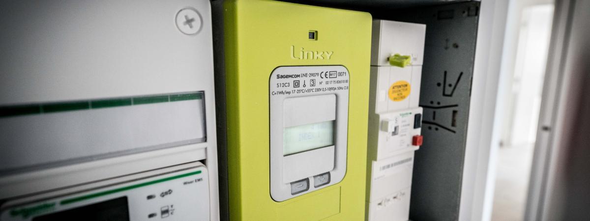 L\'UFC-Que Choisir lance, jeudi 8 mars, une pétitionpour que les consommateurs n\'aient pas à payer le déploiement des compteurs électriques Linky.