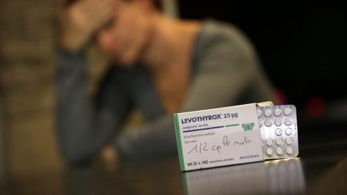 Levothyrox : 500 000 patients français ont abandonné la nouvelle formule, selon le ministère de la Santé