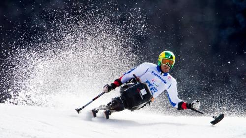 Jeux paralympiques 2018 : les Français espèrent faire mieux qu'à Sotchi