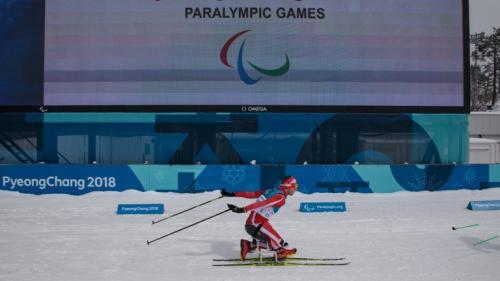 Jeux paralympiques 2018 : directs, meilleurs moments... Demandez le programme