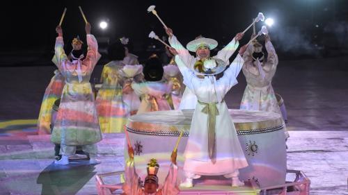 DIRECT. Regardez la cérémonie d'ouverture des Jeux paralympiques de Pyeongchang