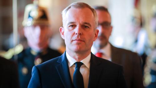 """""""Le Parlement doit être davantage respecté"""" : François de Rugy, le président de l'Assemblée, met en garde l'exécutif"""