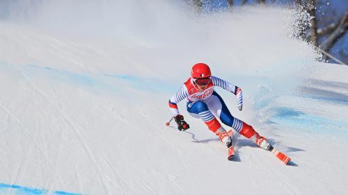 Jeux paralympiques d'hiver 2018 : les Français démarrent par trois médailles