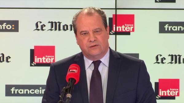 """Jean-Christophe Cambadélis moque les """"carabistouilles"""" de François Hollande sur la primaire socialiste"""
