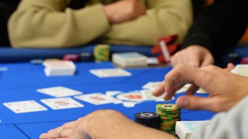 """Vaste coup de filet au sein des casinos du groupe Partouche, pour des soupçons de """"blanchiment de fraude fiscale"""""""
