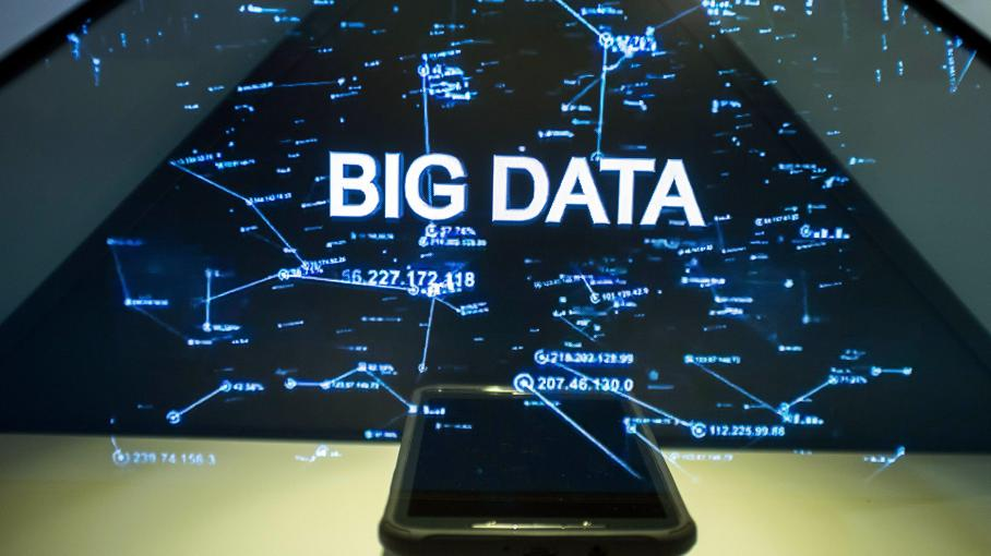 Big data une terra data conqu rir - Salon big data paris ...