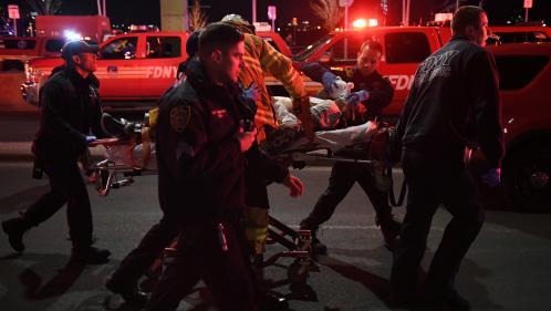 New York : au moins deux morts dans le crash d'un hélicoptère