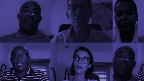 """VIDEO. """"On est vraiment un département laissé à l'abandon"""" : ils dénoncent l'insécurité qui règne à Mayotte"""