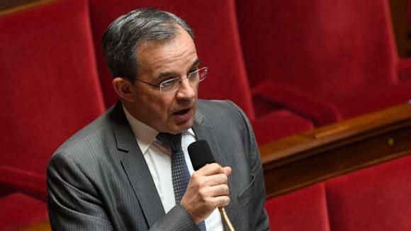 Thierry Mariani prône un accord entre Les Républicains et le Front national