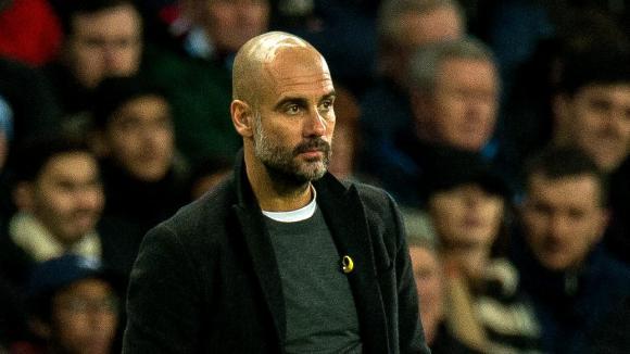 Guardiola donne des nouvelles de Mendy — Manchester City