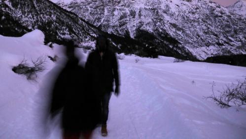 Hautes-Alpes : après avoir aidé une migrante sur le point d'accoucher, un bénévole est convoqué par la police