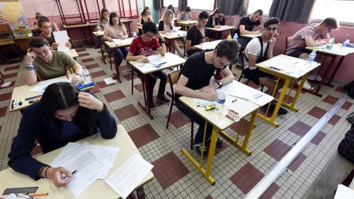 Nouveau baccalauréat : vers un changement des programmes
